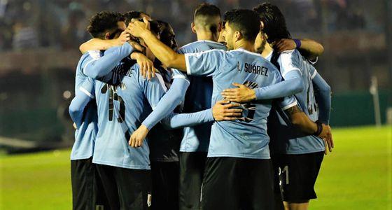 """铁血军团乌拉圭,凭借""""防守反击""""能否加冕16冠?"""