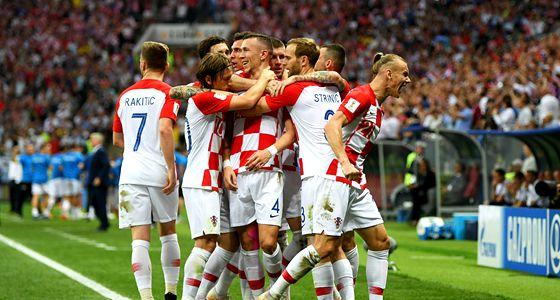 这个夏天冠军属于法国,而梦想属于克罗地亚