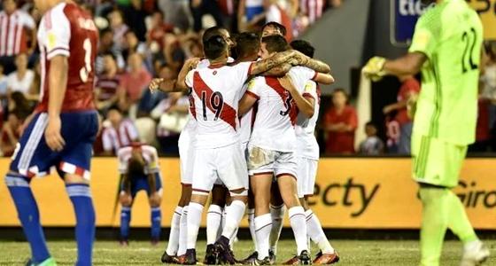 """秘鲁足球往事:失落""""印加帝国""""的复兴之路"""